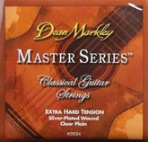 DEAN MARKLEY 2834 Master Series XHT
