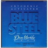 DEAN MARKLEY 2680 Blue Steel Bass MED