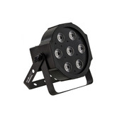LED PAR INVOLIGHT SLIMPAR766