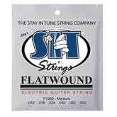 Струны для электрогитары SIT Strings F1252