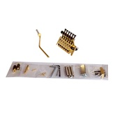 FLOYD ROSE FRT-300L/EX TREMOLO KIT LH GOL