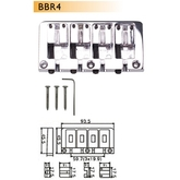 DR. PARTS BBR4/GD