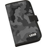 UDG CD Wallet 24 Camo Grey