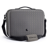 "Slappa USA HardBody PRO 17"" Laptop Case-Checkered Past"