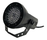 Flash LED PAR 36 LED RGB