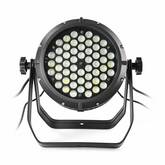 Flash LED PAR 54x3W RGBW 4in1 IP65