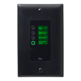 BSS EC-4B-BLK-EU Ethernet Controller with 4 Buttons (Black - EU)